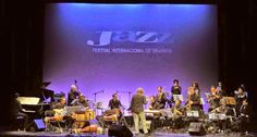 The debut of the Ool Ya Koo Big Band last night in Granada. A swinging time was had by all the spectators at this excellent concert. The second concert of the XXV Granada International Jazz Festival was the brainchild of the Ool Ka Yoo Jazz Association of Granada who held a competition to find new compositions and arrangements by unknown musicians, with the idea of encouraging the comeback of big bands in Spain.  The band performed the compositions of the three winners and the runners up of…