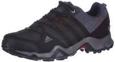 adidas Mens AX2 GTX Trekking & Hiking Shoes Black Schwarz (Dark Shale/Black 1/Light Scarlet) Size: 44 adidas http://www.amazon.co.uk/dp/B00HUWZLO6/ref=cm_sw_r_pi_dp_b0cgvb0R5A1JE