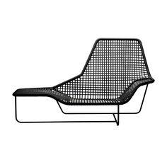 Acheter en ligne Lama 1005 By zanotta, bain de soleil en pvc design Ludovica+Roberto Palomba