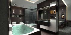 luxus fürdőszobák - Google keresés