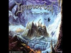 ▶ Immortal - At the Heart of Winter full album - YouTube