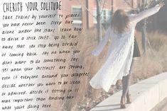 http://blog.freepeople.com/2012/11/monday-quote-cherish-solitude/