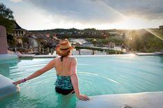 Colorado's Most Beautiful Hot Springs Pagosa Springs Colorado, Le Colorado, Beautiful World, Most Beautiful, Ski, Springs Resort And Spa, Spring Resort, Spa Day, Hot Springs
