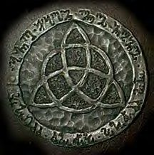 Triquetra - the power of three
