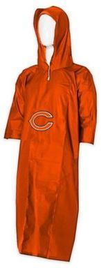 NFL Chicago Bears Poncho by The Northwest