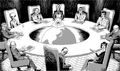 by Dejan Davchevski, HumansAreFree Even the dumbest person knows that the world is controlled by certain individuals. Some say they are the richest families, some say secret organizations with memb…