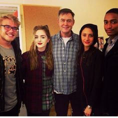 House of Anubis Cast.. :) #missyou
