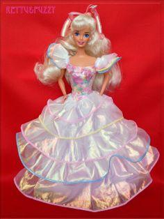 Barbie Happy Birthday 1995
