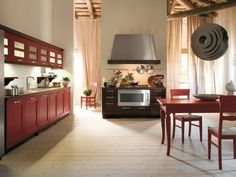 Köögimööbel Itaaliast - Italian kitchen Itaalia mööblitootja Antares Cucine kollektsioon Opera,Style Kitchen Furniture, Furniture Design, Kitchen Designs, Home Decor, Style, Swag, Decoration Home, Room Decor, Kitchen Units