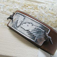 Artisan Original Horse Jewelry Handmade Fine by SilverWishes,  LOVE THIS SO MUCH,