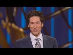 Joel Osteen Grace to Finish 2014 - YouTube