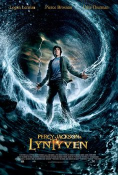 The Lightning Thief    In this book, Percy Jackson is sent on a mission to save his mom and along the way he has helpers who help him get through  hurdles that will set him back. I recommend this book to anyone because it is not violent at all. I think this book is very good.
