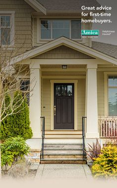 23 Things Every First-Time Homebuyer Should Know   HGTV