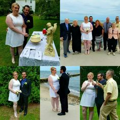 Congratulations to Sean and Maggie on their wedding day. Welcome to the Angels'Watch Inn family.  Four wedding and vow renewal packages for every couples needs. www.angelswatchinn.com info@angelswatchinn.com  860.399.8846