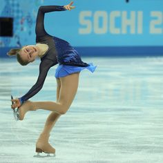 The performance of the 2014 Olympics may have happened this weekend during the ladies team figure skating short program on Saturday when 15-year-old Russian skater Yulia Lipnitskaya took the ice and