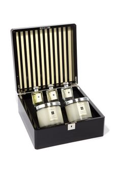 Our President Marigay McKee loves the Jo Malone Trousseau Box for Mother's Day giving this year!