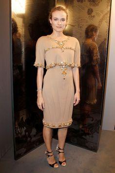 Diane Kruger...