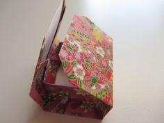 Origami Box in a Box ♥♥