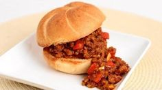 Laura in the Kitchen is an interactive cooking show starring Laura Vitale! In this episode, Laura will show you how to make Sloppy Joes. New recipes are posted all the time, so be sure to subscribe to her YouTube channel and check out all of her other recipes!