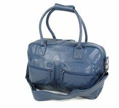 8aba989b0db Daniel Ray Namite westernbag handtas Blauw Deze zeer robuste western tas  heeft ruim plaats voor al