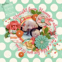 Baby Mine by Zoe Pearn Template by Brook Magee