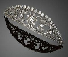 Diamond Tiara                                                                                                                                                                                 More