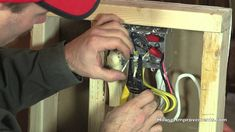 31 best electrical wiring images on pinterest bricolage rh pinterest com