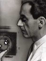 """Exhibition: 'In Focus: The Camera' at the J. """"Where are the interesting questions"""" Photo: Man Ray (American, [Self-Portrait with Camera] 1932 Photography Collage, Street Photography, Nature Photography, Photography Tips, Landscape Photography, Portrait Photography, Fashion Photography, Wedding Photography, Edward Steichen"""