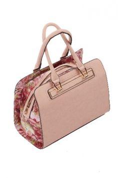 d4502b214febe Floral inset handbag R450 #myqueensparksummer. Cindy Bester · My Queenspark  Summer