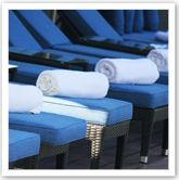 Relax at the Absolute Twin Sands Resort & Spa www.absolute-vacation-club.com