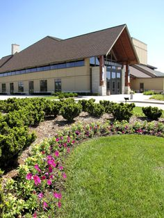 Springtime at the Wilson Center