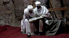 A tour of a medieval orthodox church in Ethiopia, which was carved into the rocks near the rural city of Lalibela. Medieval, Religious Education, Place Of Worship, Primary School, The Rock, Beautiful Images, Rocks, Carving, City