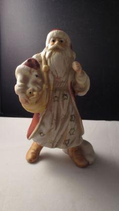 Brinns-Vintage-Bisque-Santa-Figurine