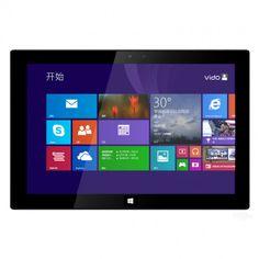 Vido W11C Quad Core Tablet 10.1 Zoll Intel CPU 2GB Windows 8.1 64GB 3G