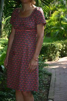 Pepita: Sommerkleid Nr. 2 und 3