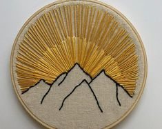 Thrilling Designing Your Own Cross Stitch Embroidery Patterns Ideas. Exhilarating Designing Your Own Cross Stitch Embroidery Patterns Ideas. Hand Embroidery Stitches, Embroidery Hoop Art, Hand Embroidery Designs, Cross Stitch Embroidery, Embroidery Ideas, Beginner Embroidery, Embroidery With Beads, Jean Embroidery, Embroidery Sampler