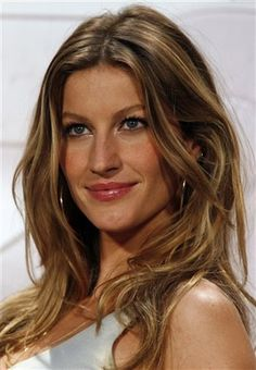 gisele bundchen hair - Google Search