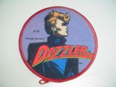 DAZZLER #16 1984 *