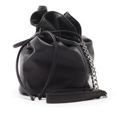 Magnethik Le Cordon, Fashion Brand, Bucket Bag, Bags, Collection, I Want You, Leather, Handbags, Fashion Branding