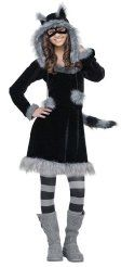 Cheap Sweet Raccoon Teen Costume on Black Friday 2013  November 29  This is best buy and special discount Sweet Raccoon Teen Costume of the year You will be able to get 10% - 90% discount from our store. Read information on our website.