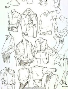 Ideas Drawing Provides Male Anime Character Design References For 201 . ideas drawing represents male anime character design references for 2019 - Shirt Drawing, Guy Drawing, Drawing Sketches, Art Drawings, Drawing Tips, Drawing Ideas, Character Drawing, Pencil Drawings, Character Sketches