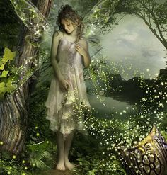 ..wOulD thEre bE FaiRieS? ~*
