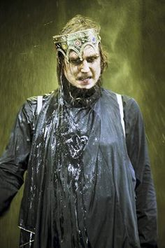 Lars Eidinger - Hamlet