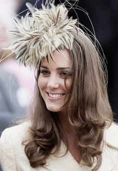 Kate Middleton's Eyebrows — See Their Evolution Over the Years! - Closer Weekly