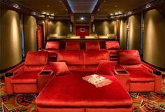 411 Best Home Theater Gym Images Home Theatre At Home Movie
