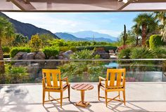 We could get used to this view! >> http://coolhouses.frontdoor.com/2012/12/07/cutting-edge-contemporary-in-california/?soc=pinterest