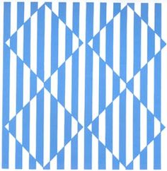"""As a form of Op Art, this illustration was created using a technique that includes highly contrasting shapes and patterns.  This produces a sensation of movement called visual vibration.  If you look into this figure, you'll see that many of the edges appear to have an """"electric"""" or glowing quality.  Visual vibration in optical illusions is clearly displayed through this design."""