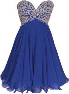 More Information on Plus Size Prom Dresses