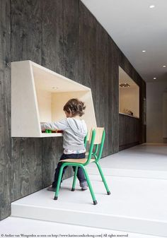 5 of the best wall-mounted desks to maximise space at home. Read on www.karinecandicekong.com