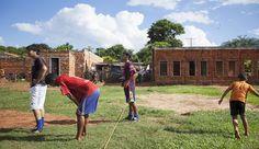 Center for Community Development,© Federico Cairoli